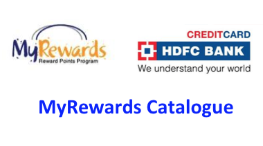 hdfc-credit-card-rewards-catalogue