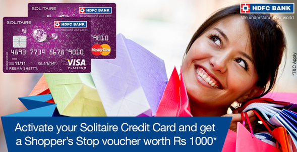 hdfc-solitaire-credit-card
