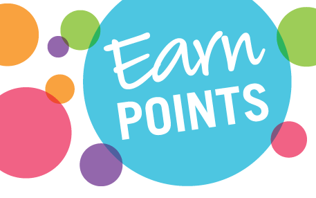 Earn 10X Reward Points
