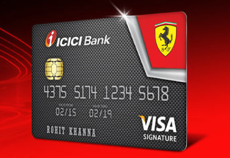 icici-bank-ferrari-credit-card