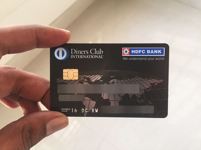 where can i use my diners club card