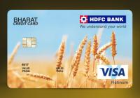 Bharat CashBack Card Review