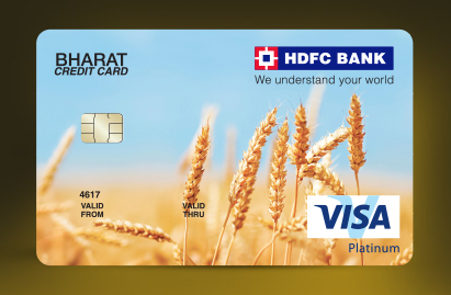 New hdfc bharat cashback credit card review cardexpert bharat cashback card review reheart Gallery