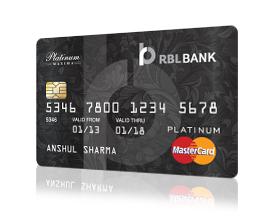 Digital Savings Account, Open Online Savings ... - RBL Bank