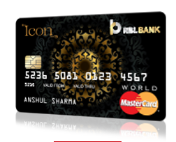 RBL Bank Platinum Maxima Credit Card Review & Eligibility ...