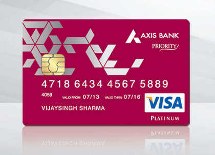 Axis bank forex card balance