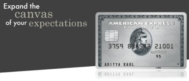 5 Best Super Premium Credit Cards In India For Hni