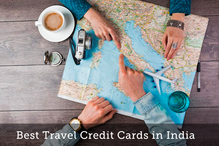Domestic Travel Credit Cards