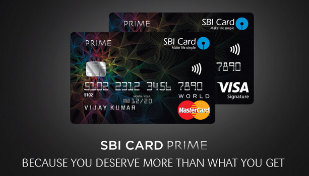 Sbi Card Launches Prime Credit Card Review Cardexpert