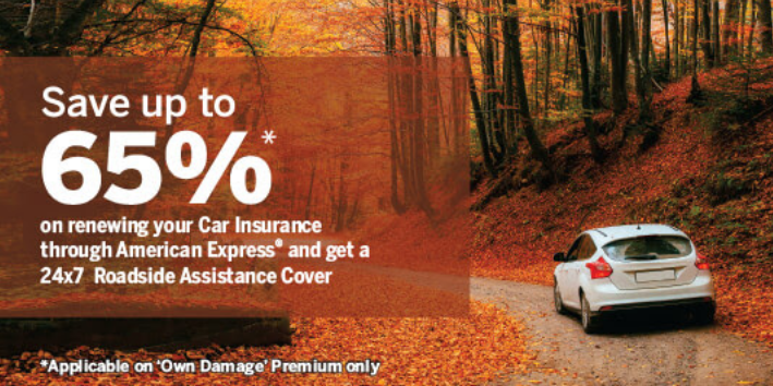 Axa Car Insurance For American Car