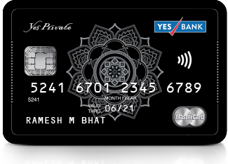 Yes Private Credit Card A Card For The Super Rich Mastercard