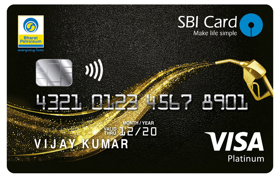 make sbi card payment