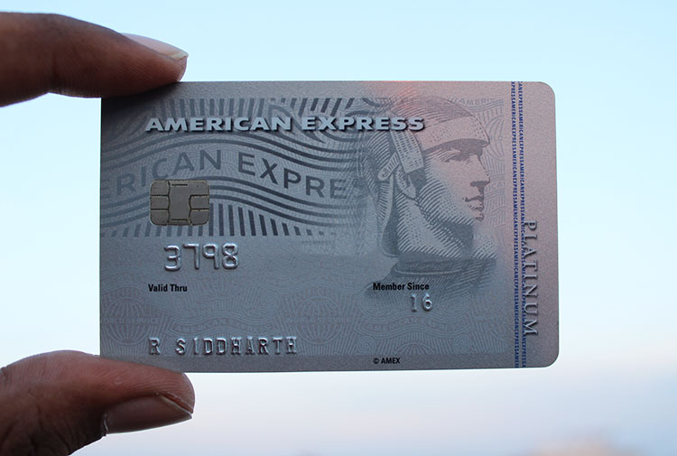 american express lifetime free credit card india offer