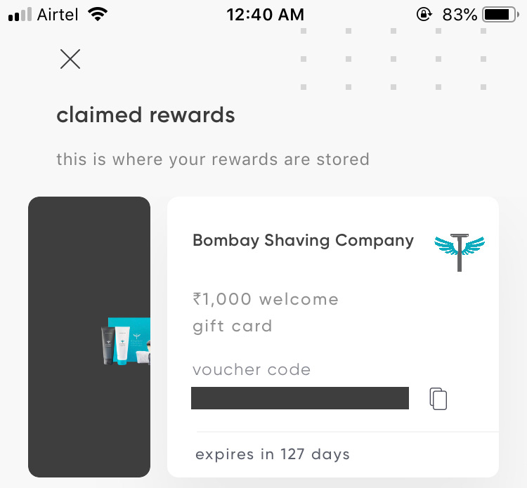 CRED App Review – Now Get Rewarded for Paying Credit Card Bills