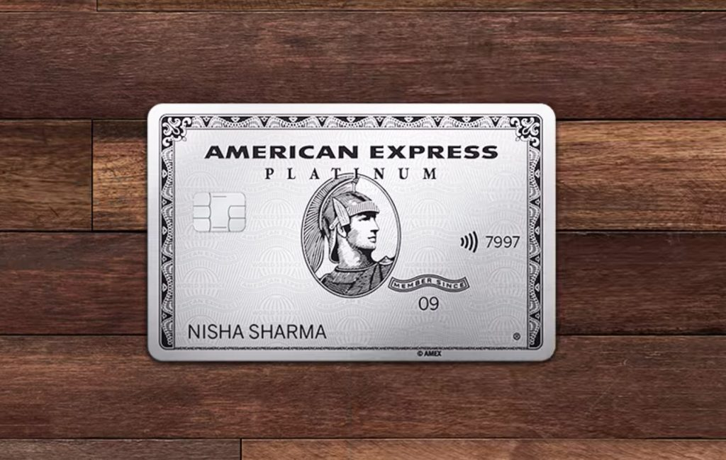 Amazing Sign-up Offers on American Express Platinum Charge