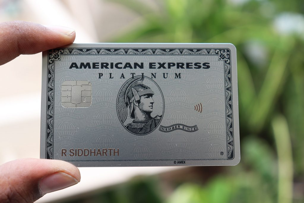 American Express Platinum Charge Credit Card Review