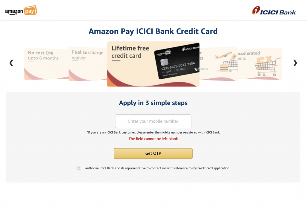 Hands on with Amazon Pay ICICI Bank Credit Card | CardExpert