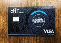 Citi Prestige Credit Card – CardExpert