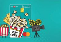 RBL Bank PopCorn Credit Card Review