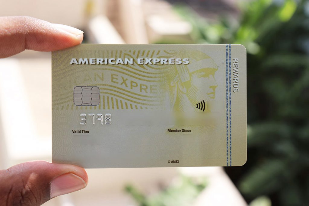 Amex Membership Rewards Credit Card Review (2020) - CardExpert