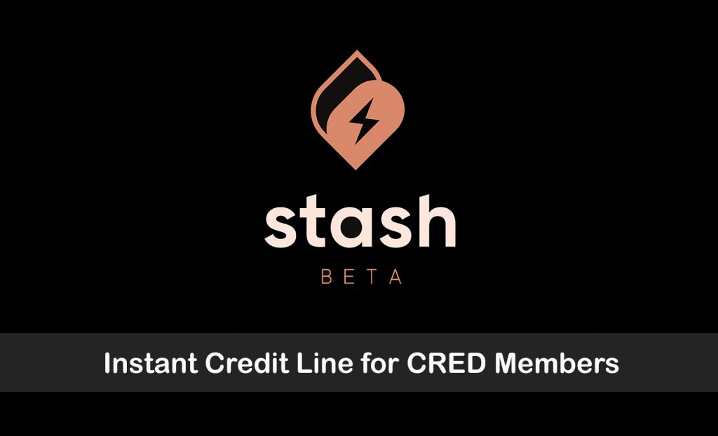 CRED Stash Review