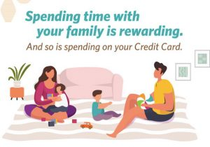 IndusInd Credit cards 2x offer