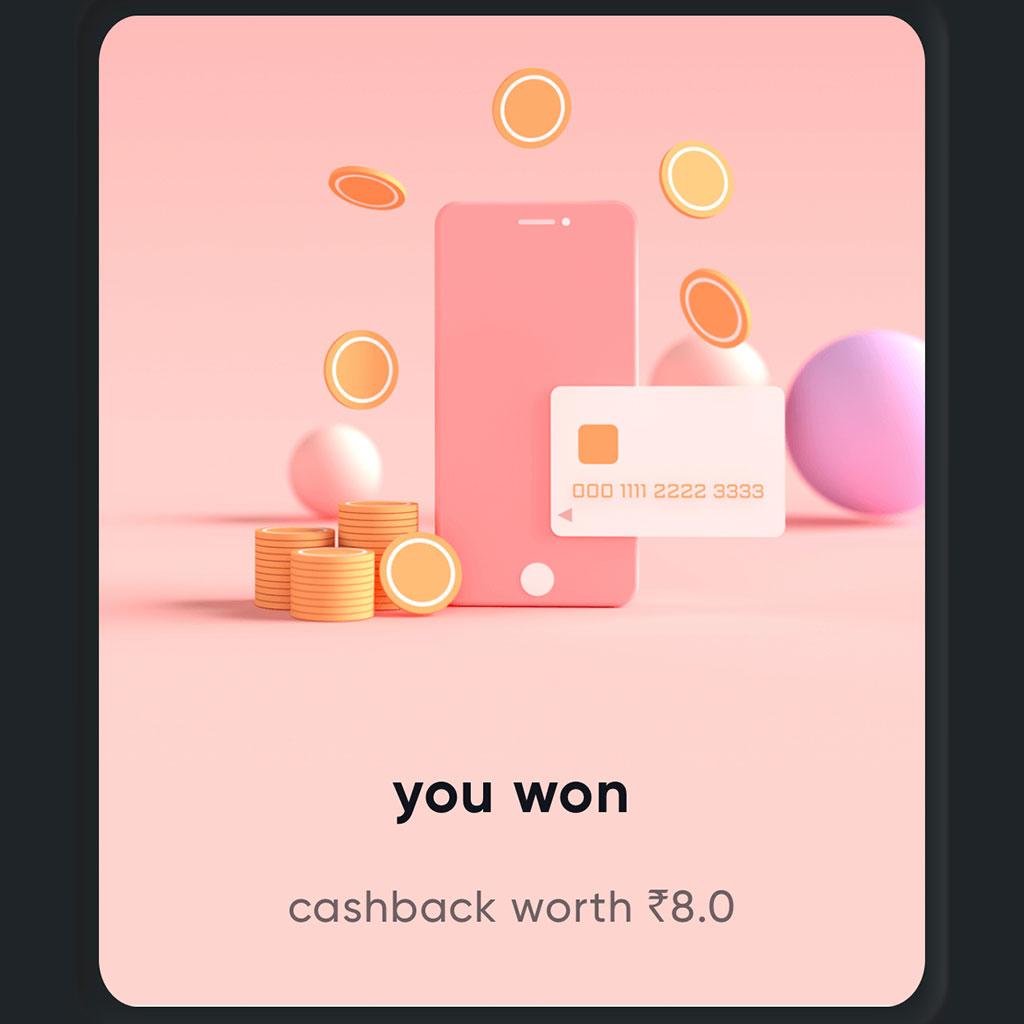 Cred Cashback