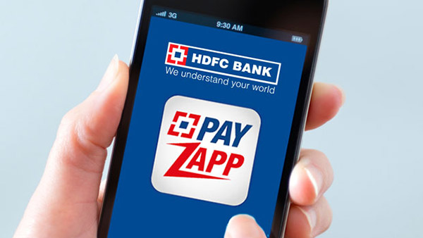 pay rent with credit card using payzapp
