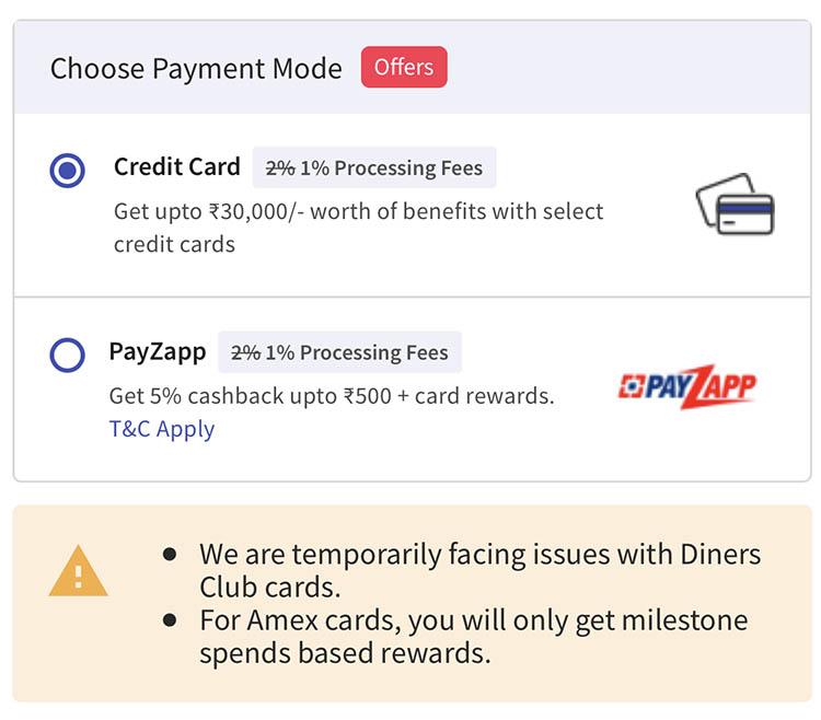 Nobroker Payzapp offer