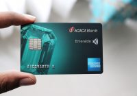 ICICI Emeralde Credit Card