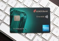 ICICI Emeralde Credit Card experience