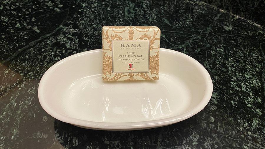 Kama Ayurveda Soap