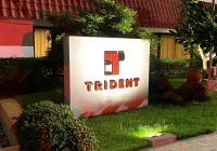 Trident Chennai Review