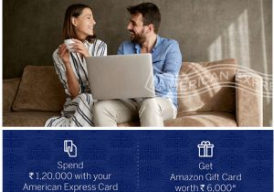 amex spend based offer aug 2020