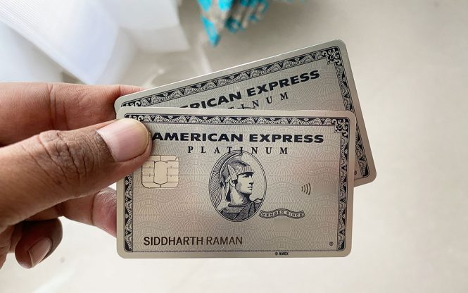amex supplementary card offer - September 2020