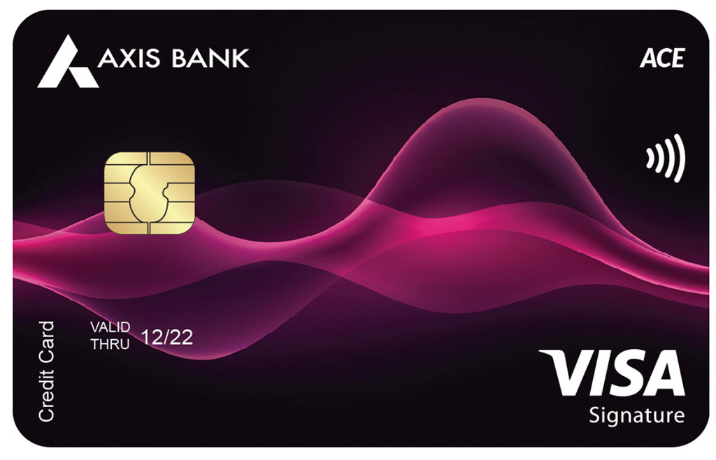 Axis Bank ACE Credit Card