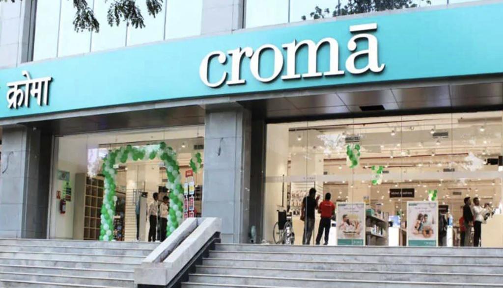 ICICI Croma Offer