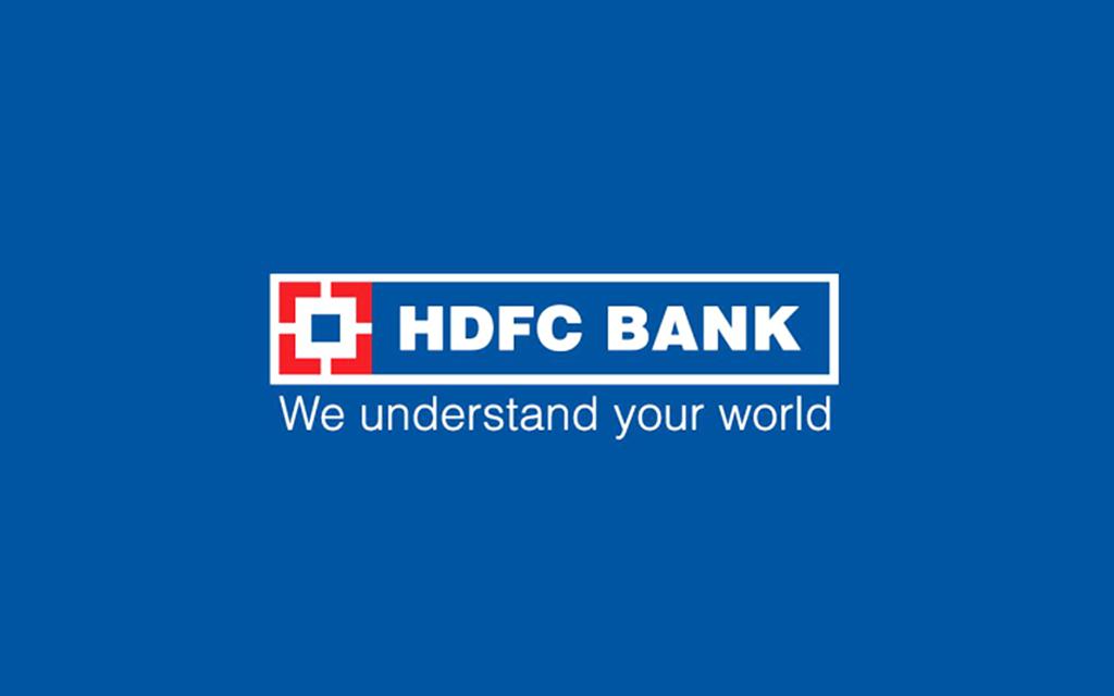 HDFC Bank India
