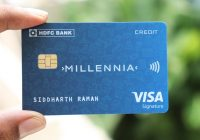 HDFC Millennia Credit Card Review