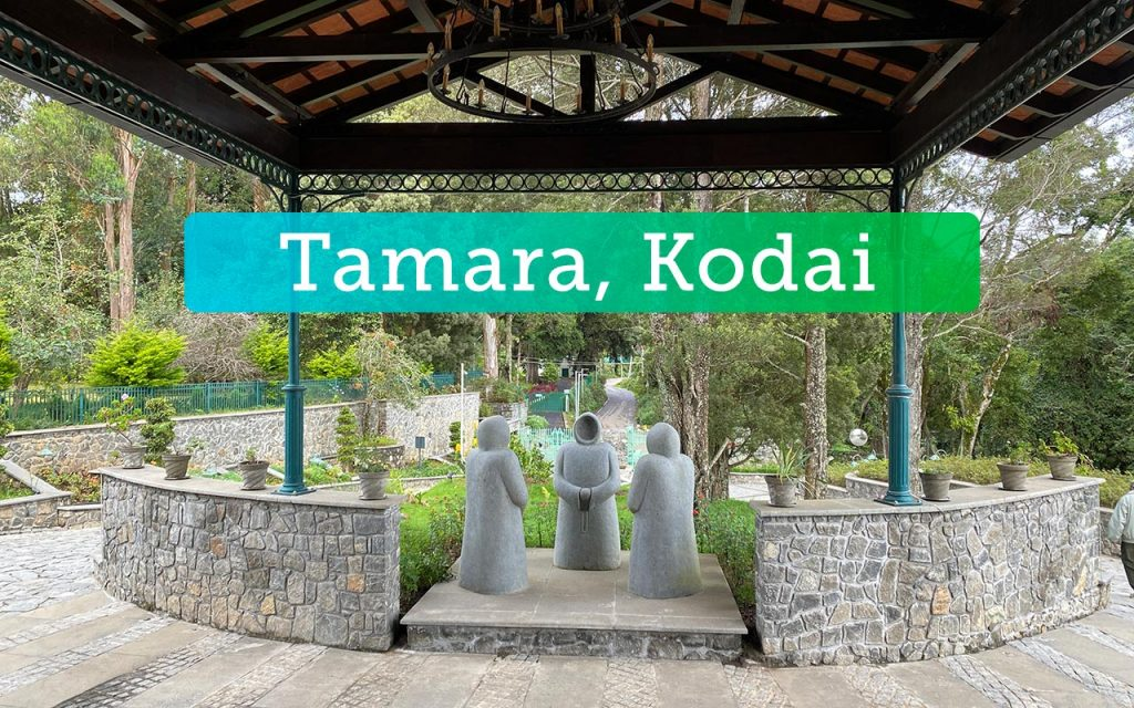 Tamara Kodai Review