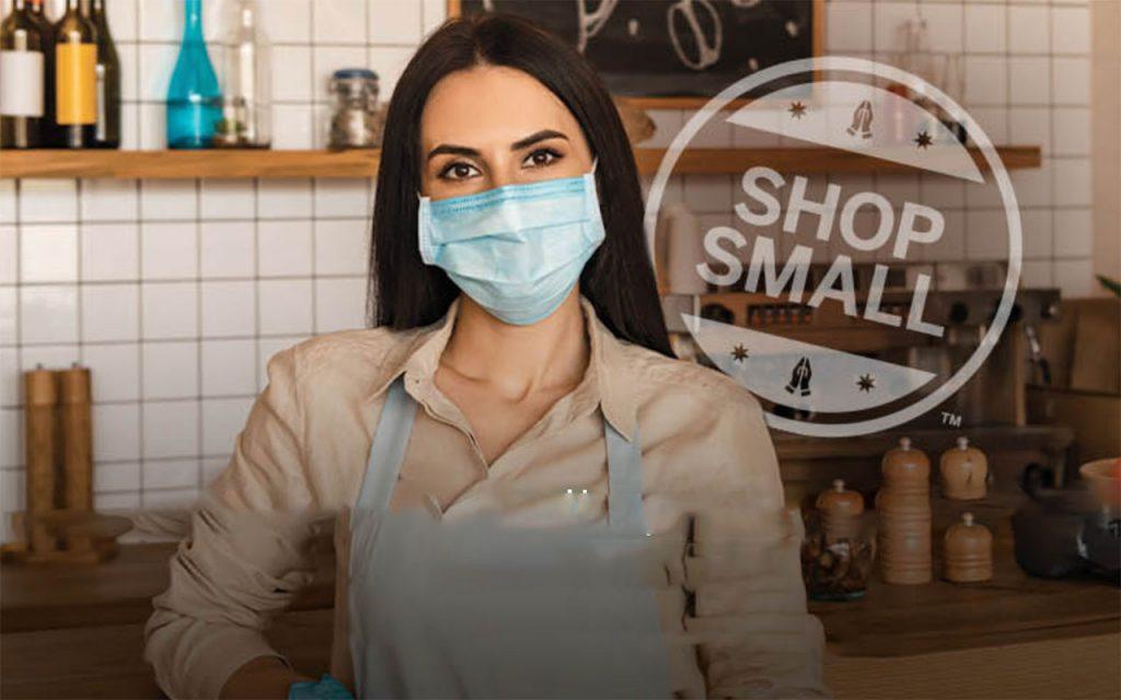 Amex India Shop Small Dec 2020