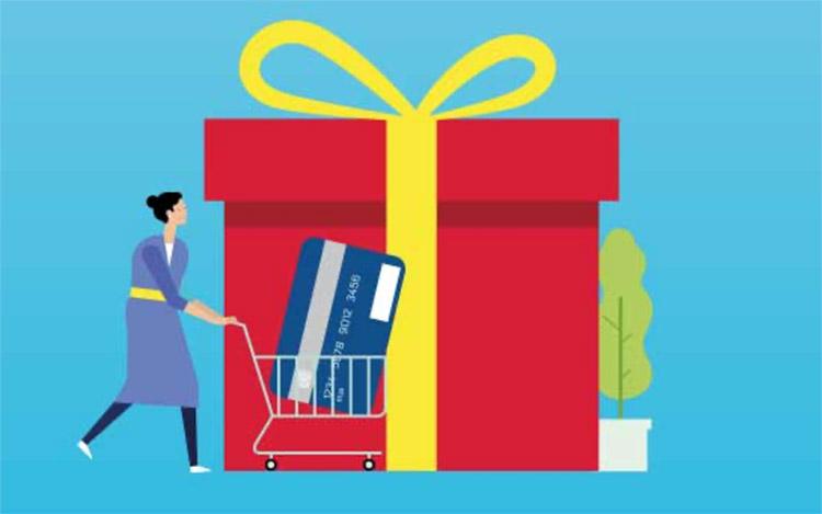 HDFC Spend based offer - Dec 2020