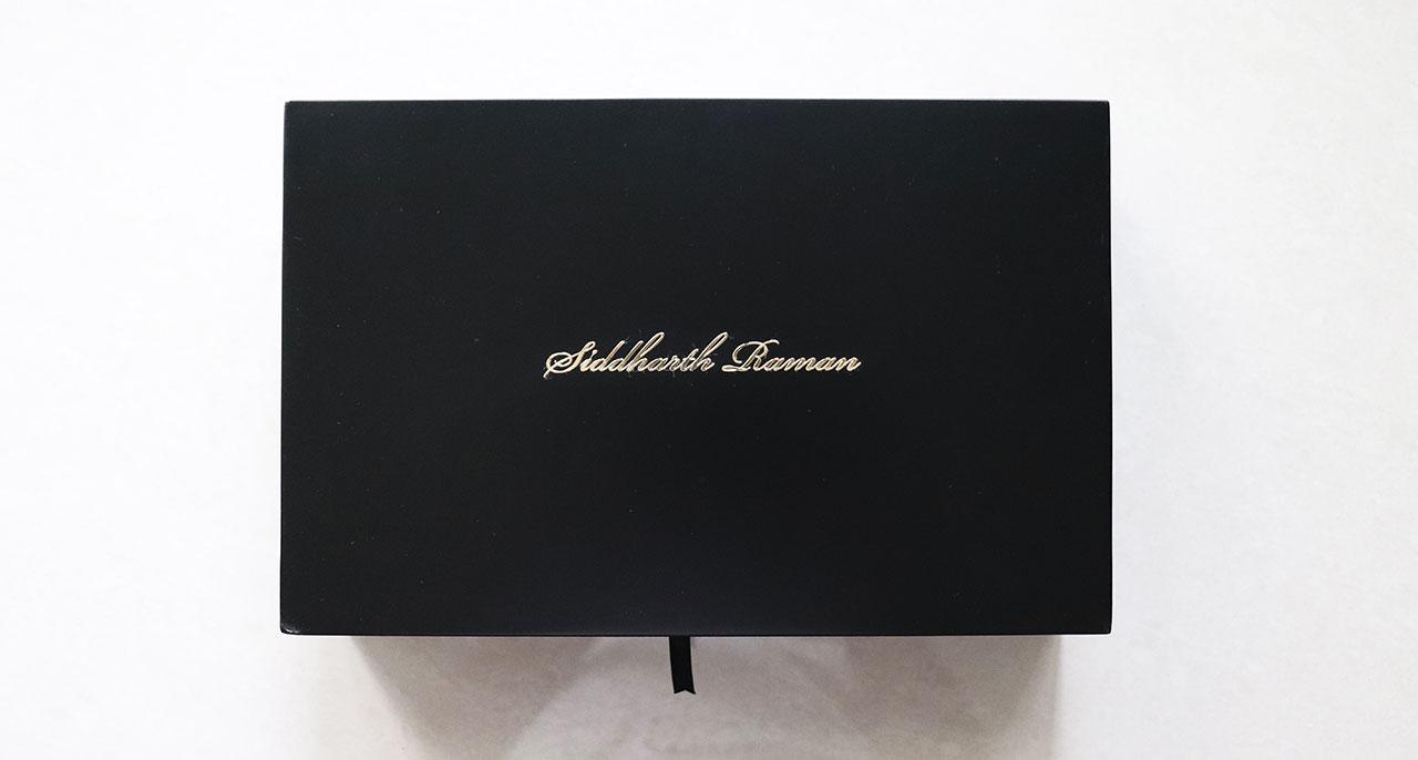 sbicard aurum - box