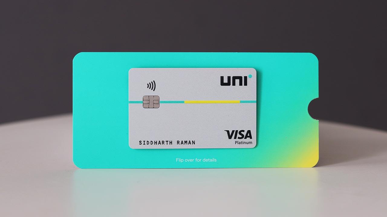 Unicard Design